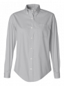 Van Heusen Ladies Pinpoint Oxford