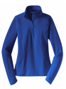 Sport Tek Ladies 1/2-Zip Pullover