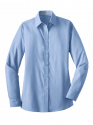 Port Authority Ladies Poplin Shirt