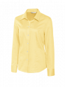 Cutter & Buck Ladies L/S Woven Shirt