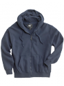 White Bear Clothing Full Zip Hood