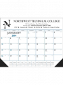 Norwood Desk Calendar