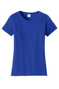 Port & Co Ladies Fan Favorite T-shirt