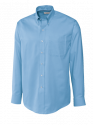 Cutter & Buck Men's L/S Woven Shirt