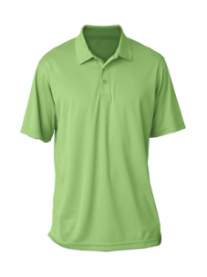 Ultra Club Men's Performance Pique Polo