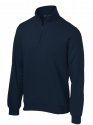 Sport Tek men's 1/4 zip sweatshirt