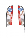 Showdown Sail Banner 190665