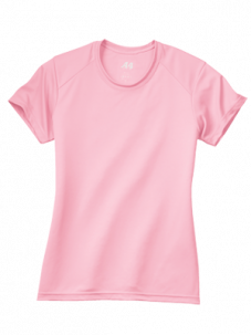 A4 Ladies Performance T-Shirt