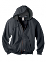 Dickies Hooded Fleece Jacket