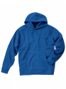 Charles River Hooded Sweatshirt