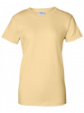 Gildan Ladies Cotton T-Shirt