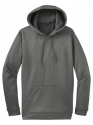 Sport Tek Performance Fleece Pullover Hood